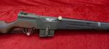 French MAS Model 1949 Rifle