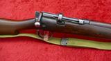 Lee Enfield 410 Musket