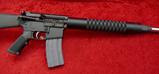 RGuns AR15 Target Rifle