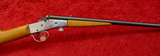 Fine Stevens Little Scout 14 1/2 Rifle