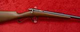 Savage 1904 22 Boys Rifle
