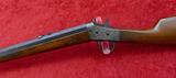 Antqiue Remington No 4 32 Rim Fire Smooth Bore