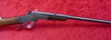 Stevens - Maynard Jr 22 Boys Rifle