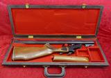 Savage Model 24DL 22/410 Combo Gun