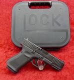 Glock Gen 5 Model 19
