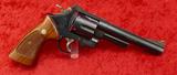 Smith & Wesson Model 29-3 44 Magnum Revolver