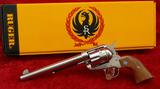 NIB Ruger SS Vaquero 44 Mag Revolver