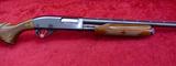 Remington 870 Wingmaster 12 ga Shotgun