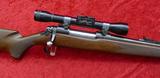 Remington Model 725 30-06 Bolt Action Rifle