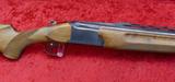 Franchi 2003 O/U Trap Gun