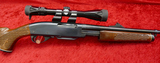 Remington Model 760 270 cal Pump Rifle