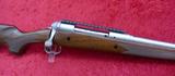 Savage Bolt Action Rifle w/Custom 35 Whelen SS bbl