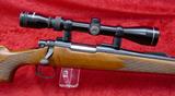 Remington Model 700 243 cal Rifle