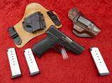 KAHR Model K40 40 cal Pistol