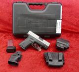 Springfield Armory XD Sub Compact 9mm Pistol