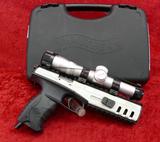 Walther SP22 M3 Target Pistol
