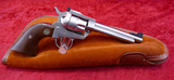 Ruger SS Single Six Revolver