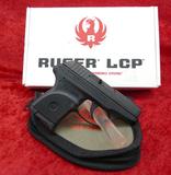 NIB Ruger LCP 380 cal Pistol