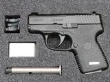 KAHR Arms P380 Conceal Carry Pistol