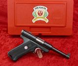 Ruger Mark II 50 yr Anniversary Pistol
