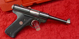 NIB Ruger 50 yr Anniversary MKII Pistol