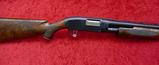 Winchester Model 12 Custom Trap Gun