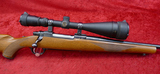Ruger M77 30-06 Rifle w/Scope