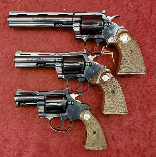Online Summer Gun & Military Auction