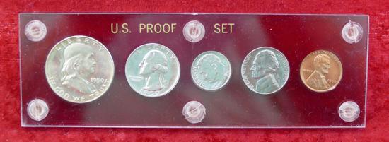1950 US Proof Set