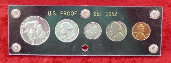 1952 US Proof Set