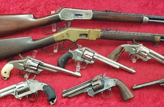 Kramer's Fall Gun Auction!