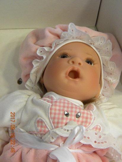 Lee Middleton Original Doll: Bunny Boo - Girl, No Bible