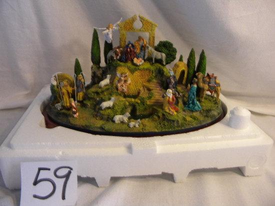 Nativity Scene, 1997