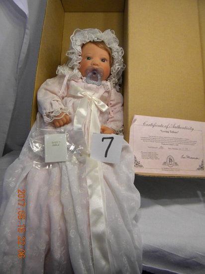 Lee Middleton Original Doll: Loving Tribute