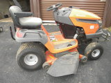 Husqvarna 2146 Xls Riding Mower W/grass Catcher, 46