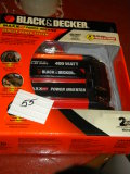 Black And Decker Maxx Power System 400 Watt Power Inverter