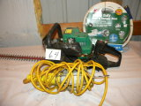 Weed Eater Hedge Trimmer, Stainless Blade; Heavy Duty Boat And Camper Hose;