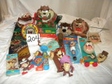 Looney TunesTazmanian Devil collections