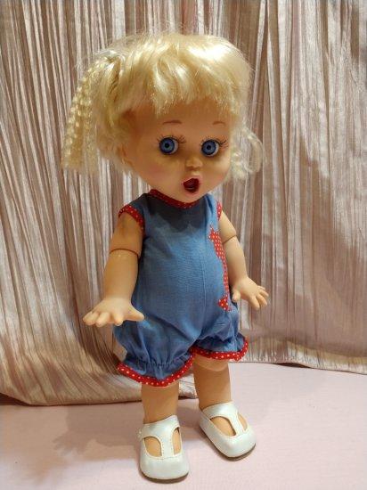 1990 Galoob Doll #2