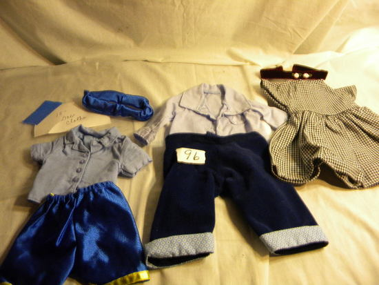 "18""Doll Clothes Outfit"