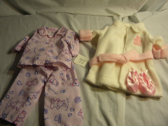 "Doll Clothes - American girl Clothes, 18""."