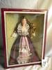 """Barbie = """"Victorian Barbie w/Cedric Bear, by Mattel #25526, 12:H, Original"""
