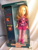 """Stacy McGill, The Baby Sitters Club Authors Collection, 19""""H, Original Box."""