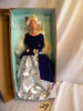 """Barbie-Winter Element"""" by Mattel #15571, Special Edition, First in a Series"""