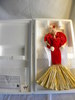 "Barbie- ""Golden Anniversary of Mattel"", #14479, 1945-1995, Original Box, 16"