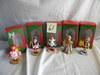 Effanbee Doll Holiday Ornaments (5)