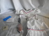 """Cabbage Patch Doll Outfit, """"Cheer Leader"""","""
