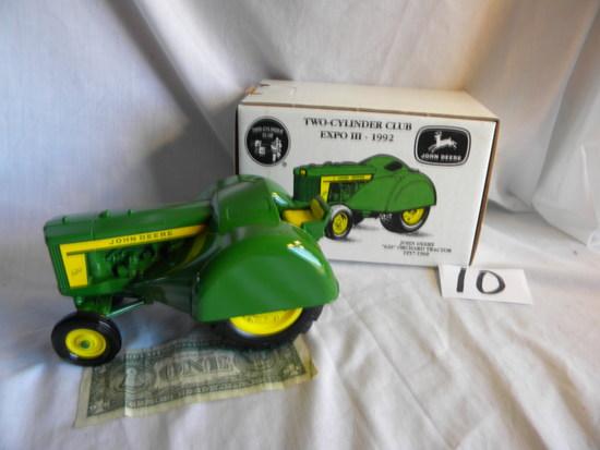 John Deere, Model 620 Orchard Tractor, 1957-1960, Two Cylinder Club Expo Ii