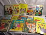 Package Of Walt Disney 3rd Printing,