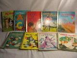 Package Of Walt Disney, 6th Printing,